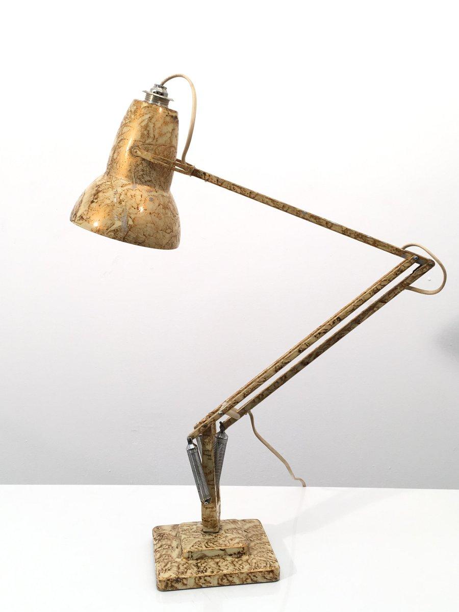 lampe 1127 anglepoise par george carwardine pour herbert terry sons royaume uni 1935 en. Black Bedroom Furniture Sets. Home Design Ideas