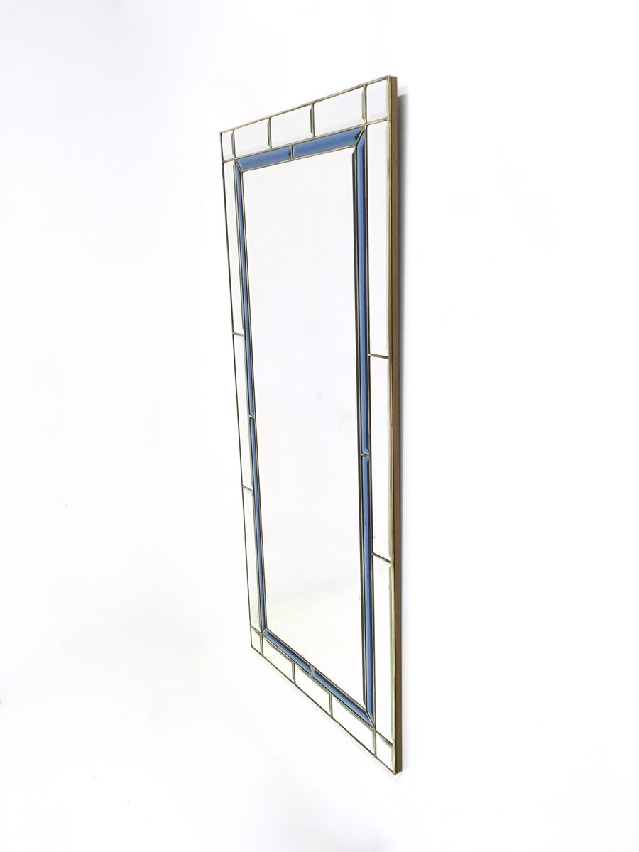 Large wall mirror 1960s for sale at pamono for Large wall mirrors for sale