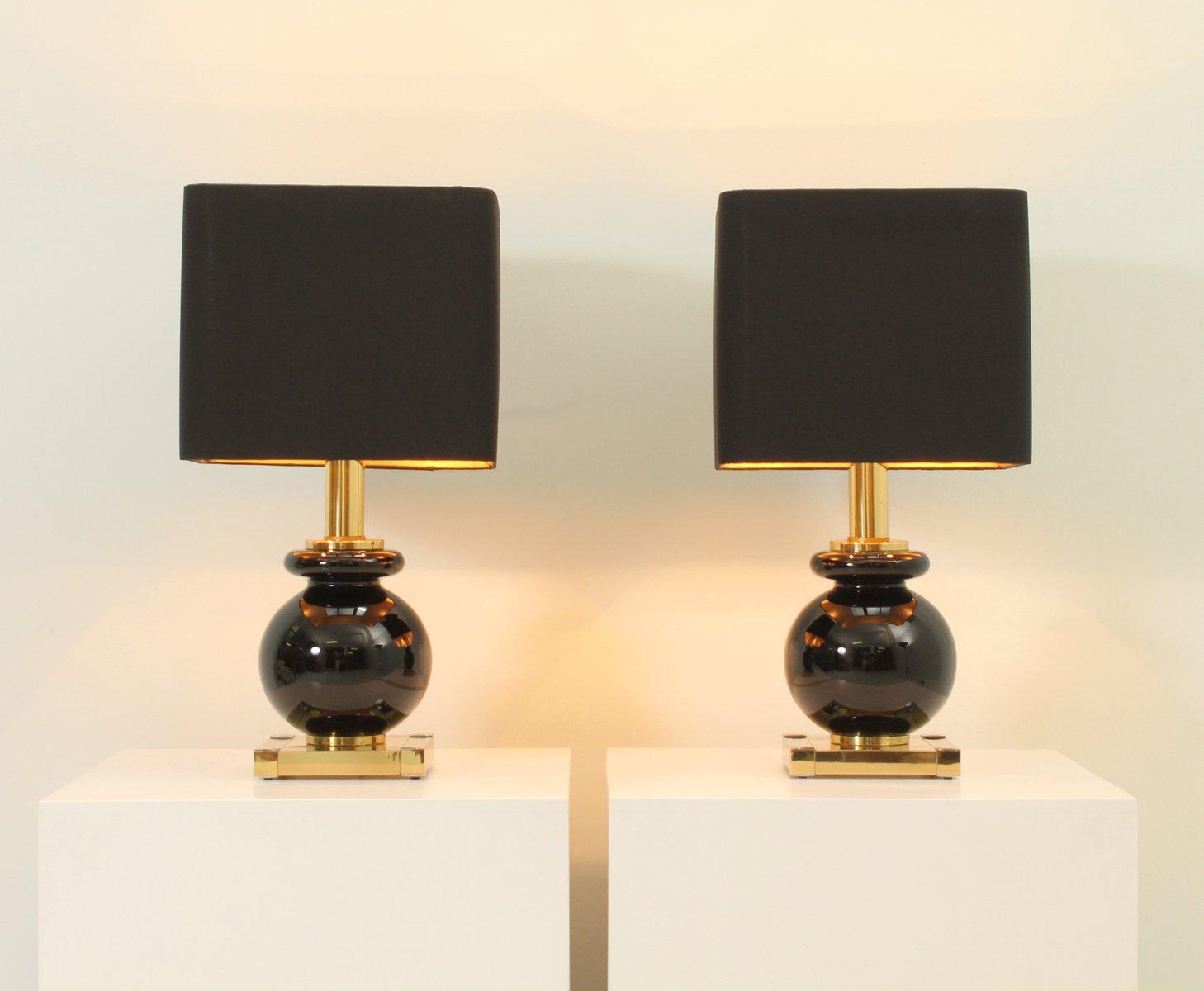 Plafoniera Ottone E Vetro : Illuminazione da interno ottone classico plafoniere