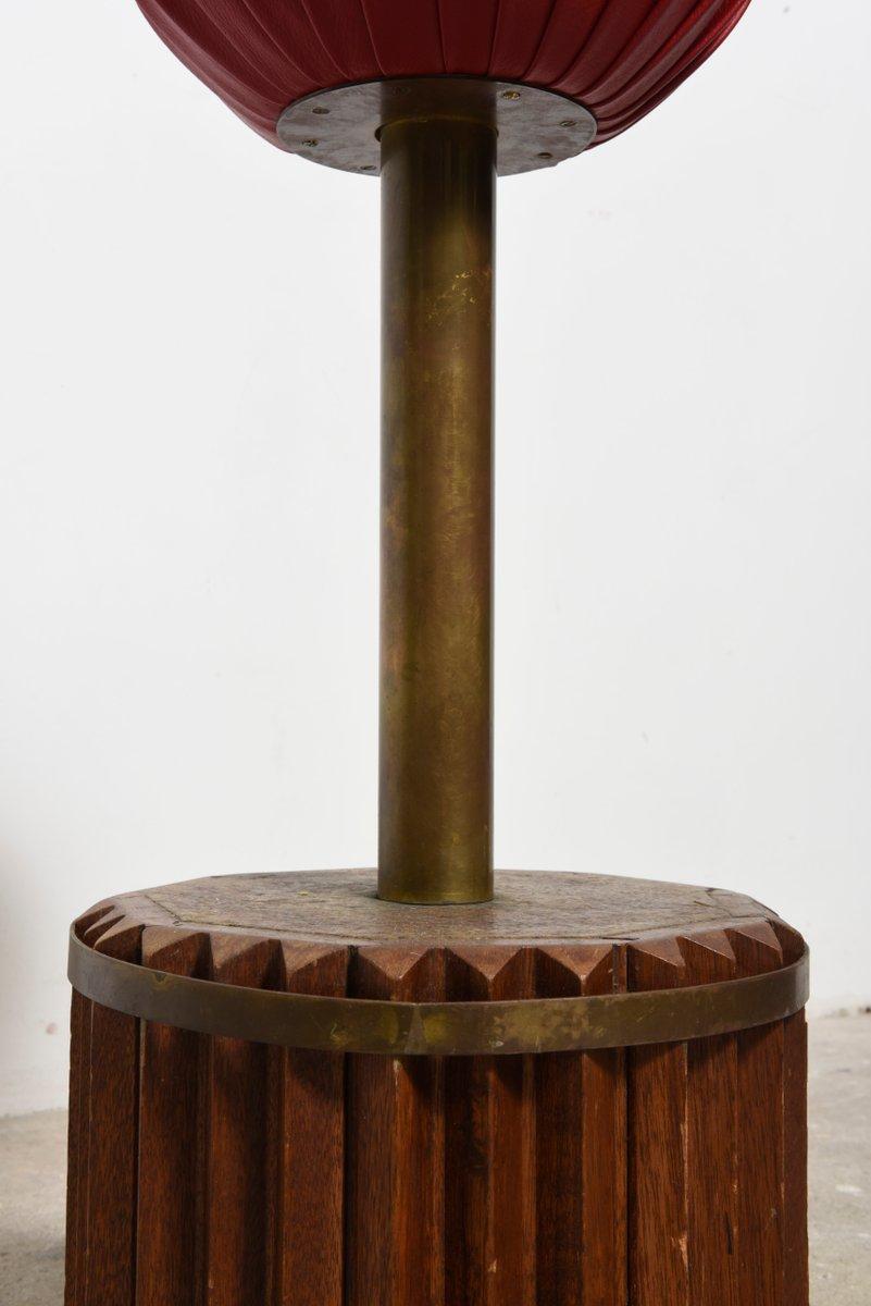 drehbare barhocker 1960er 4er set bei pamono kaufen. Black Bedroom Furniture Sets. Home Design Ideas