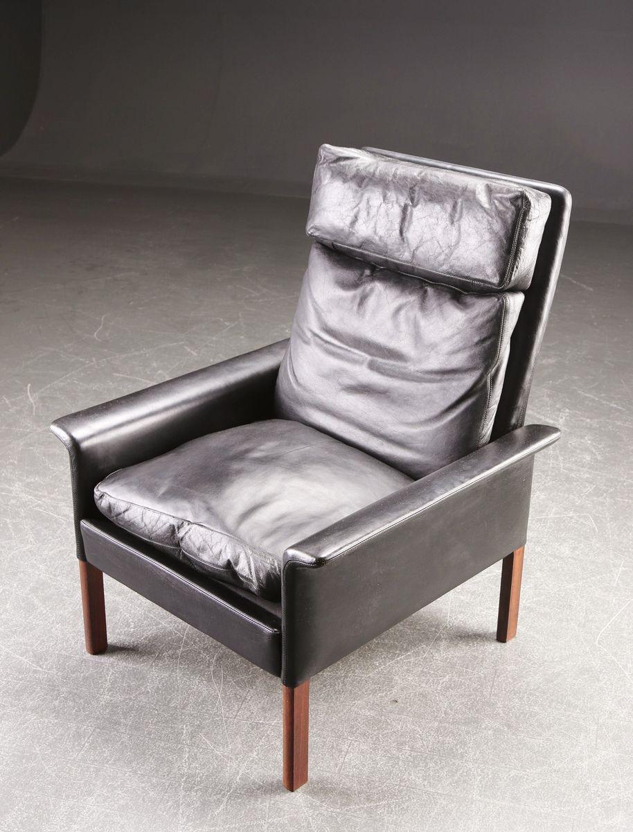 skandinavischer sessel von hans olsen f r cs m bler 1966 bei pamono kaufen. Black Bedroom Furniture Sets. Home Design Ideas