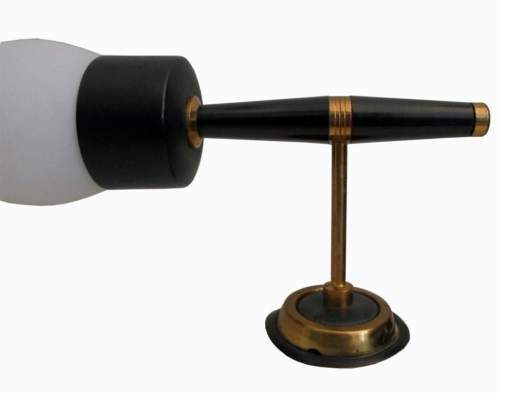 Lampade da parete di stilnovo anni 39 50 set di 2 in - Lampade da tavolo anni 50 ...
