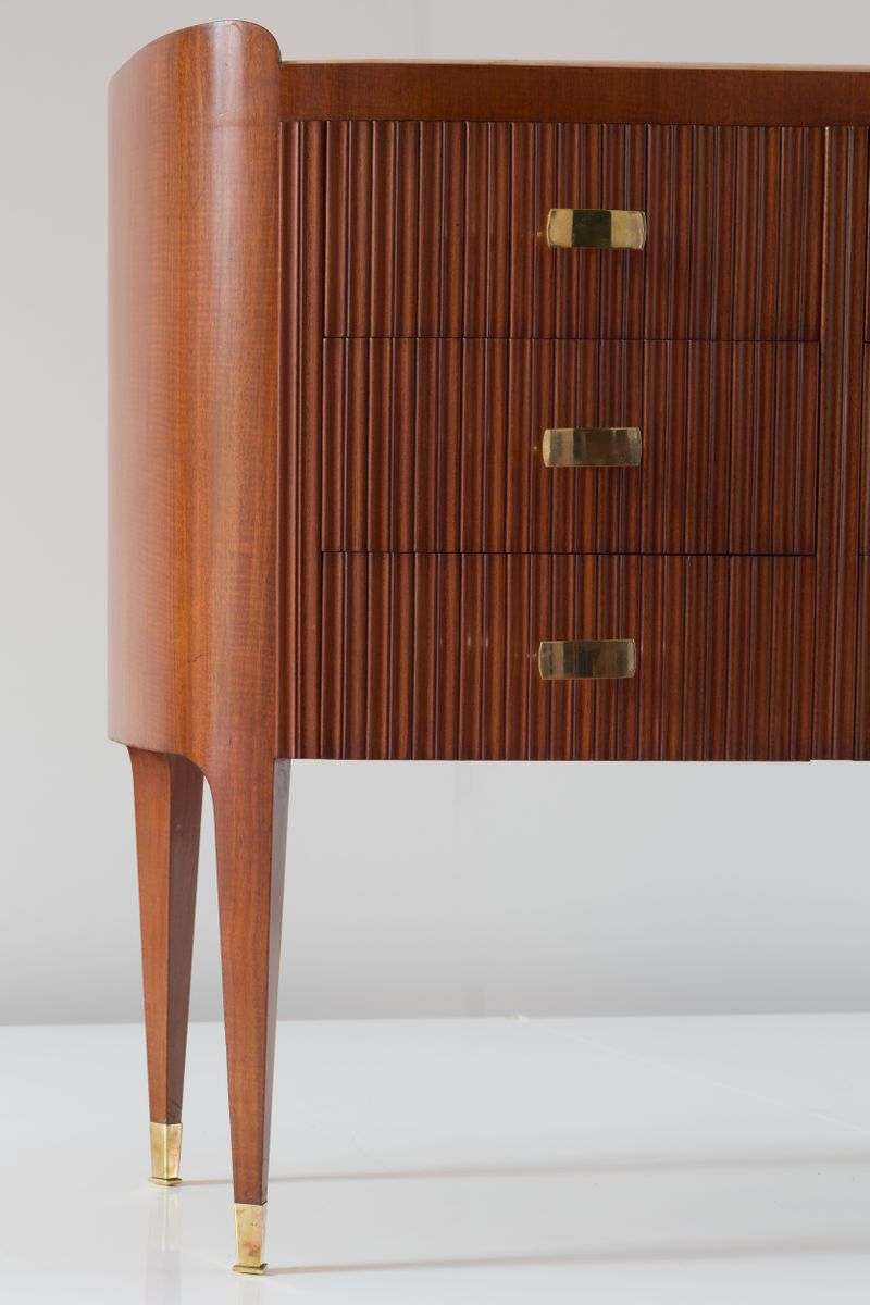kommode von paolo buffa 1948 bei pamono kaufen. Black Bedroom Furniture Sets. Home Design Ideas