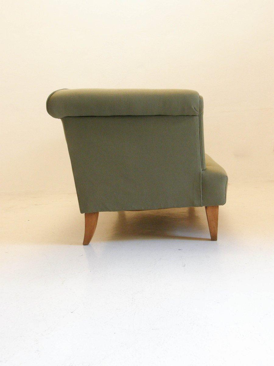 Kleines italienisches vintage sofa 1940er bei pamono kaufen for Kleines sofa zum ausklappen