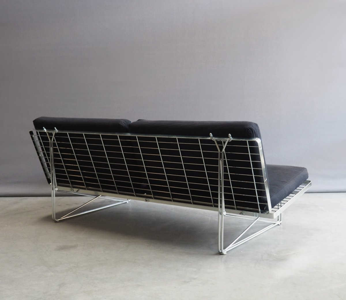 moment sofa by niels gammelgaard for ikea 1980s for sale at pamono. Black Bedroom Furniture Sets. Home Design Ideas