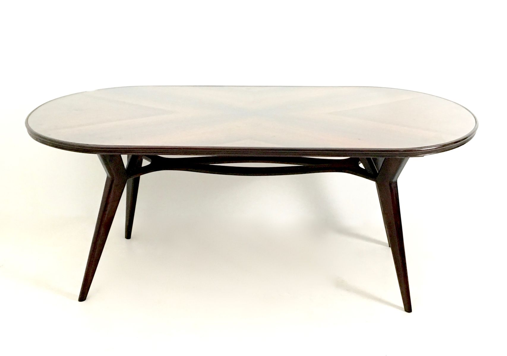 Table de salle a manger moderne en verre for Table salle a manger triangulaire