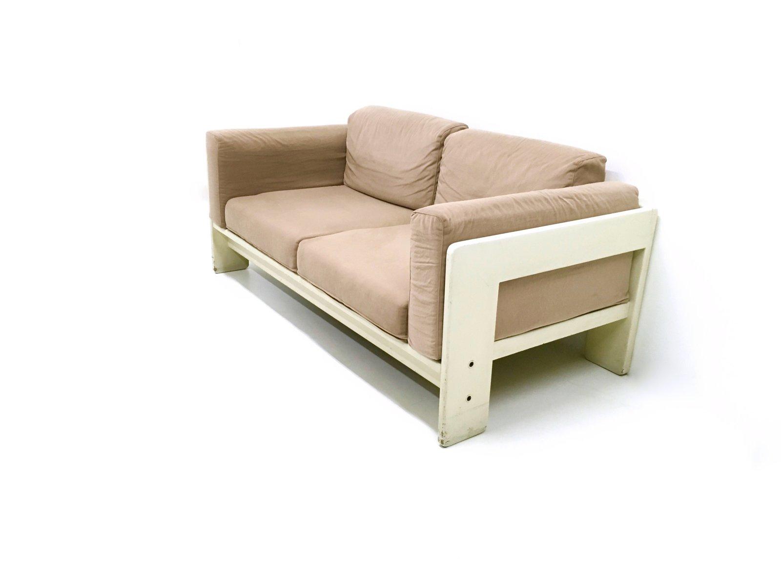 bastiano sofa von tobia scarpa f r knoll 1970er bei. Black Bedroom Furniture Sets. Home Design Ideas