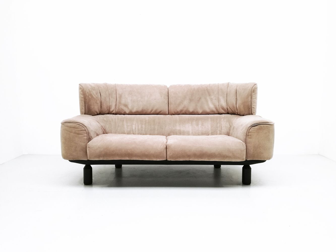 bull sofa von gianfranco frattini f r cassina 1987 bei pamono kaufen. Black Bedroom Furniture Sets. Home Design Ideas