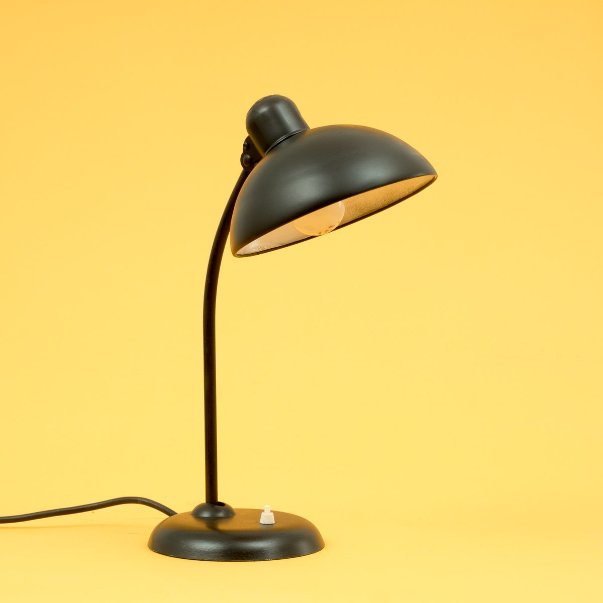 Vintage 6556 Bauhaus Lamp From Kaiser Idell For Sale At Pamono
