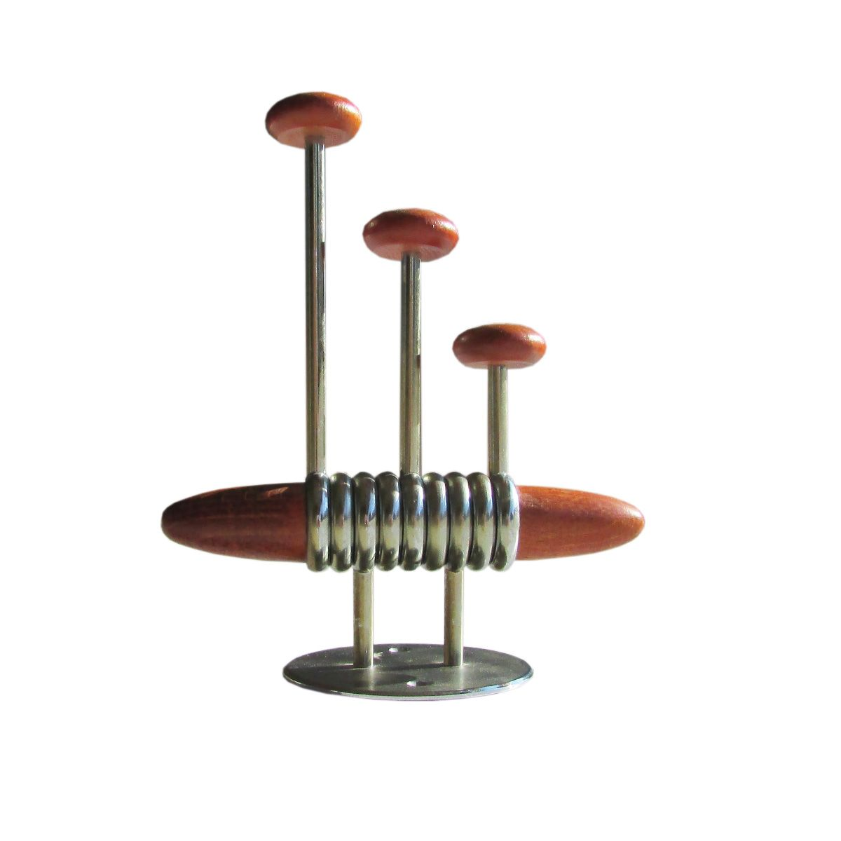 Space Age Coat Rack For Sale At Pamono