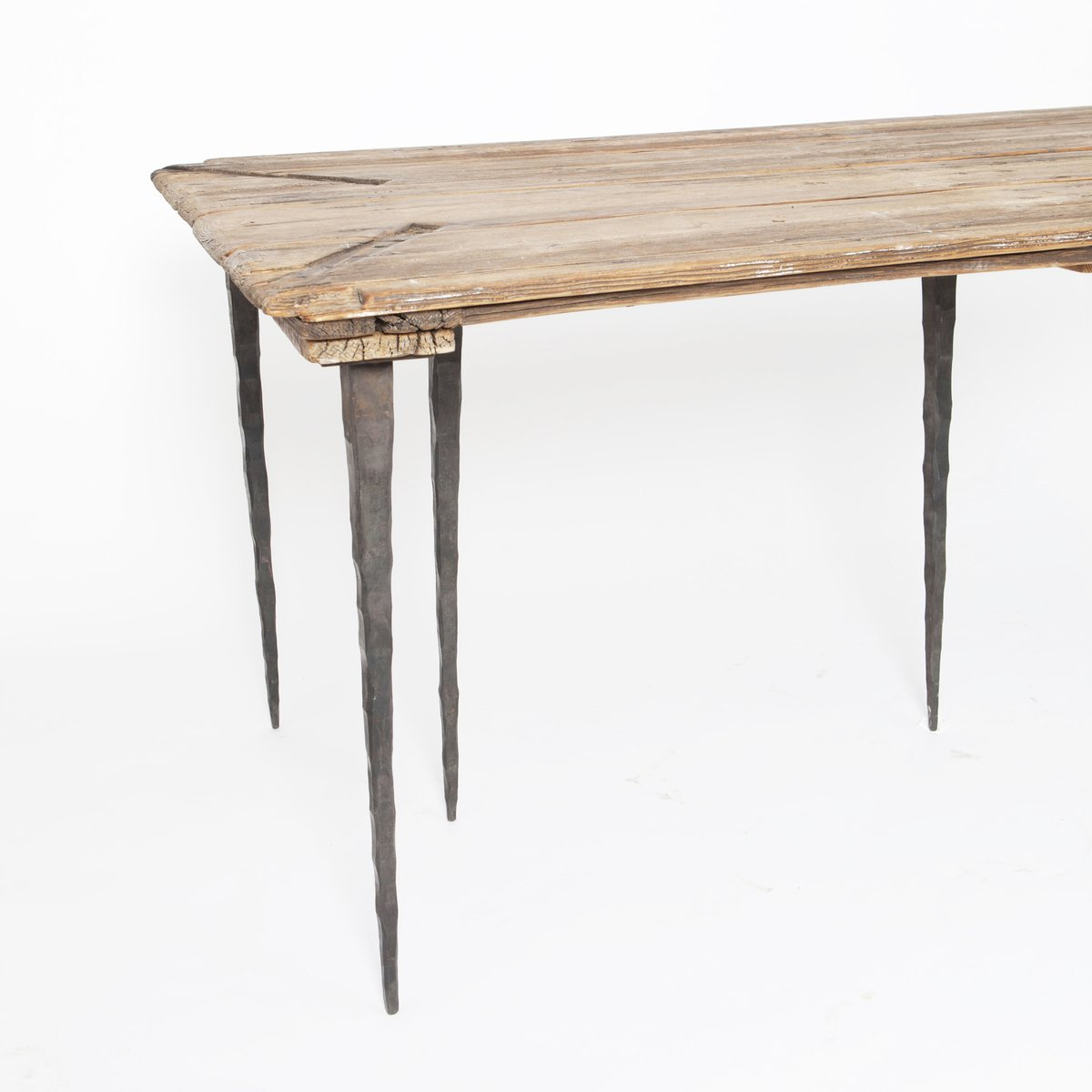 Italian dining table by katrin arens 1989 for sale at pamono for Italian dining table