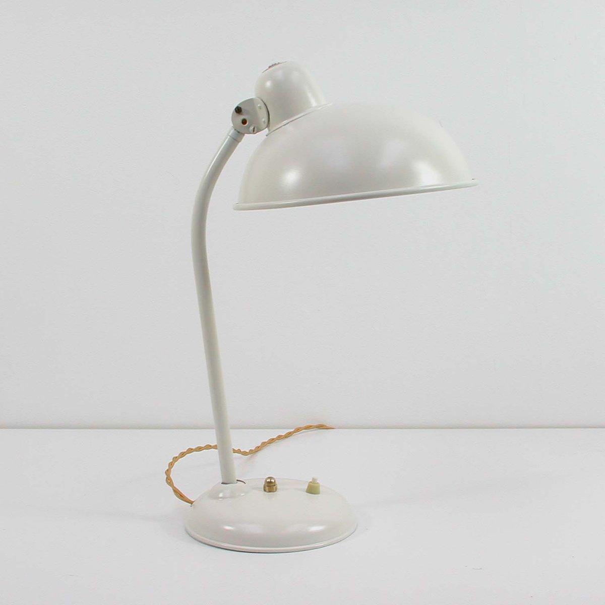 lampe de bureau vintage industriel bauhau de helo en vente sur pamono. Black Bedroom Furniture Sets. Home Design Ideas