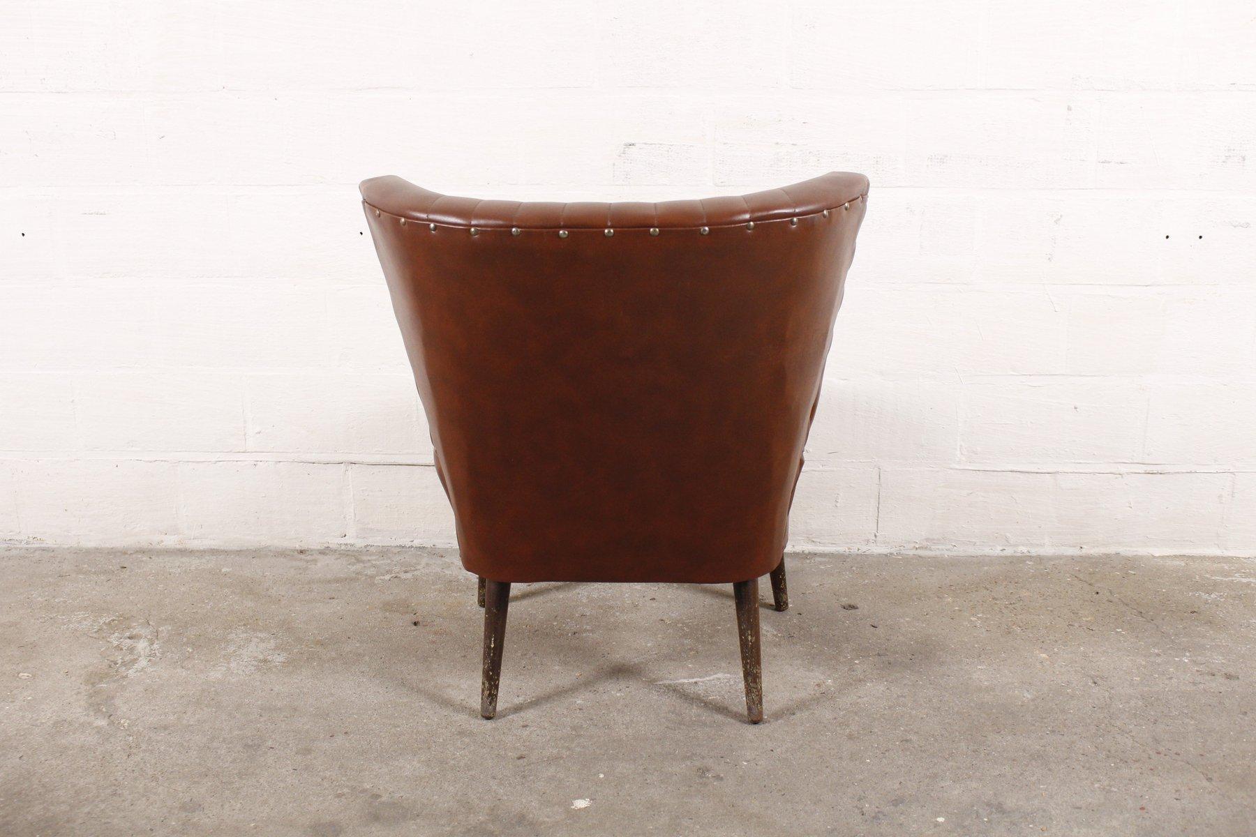 vintage bordeaux sessel bei pamono kaufen. Black Bedroom Furniture Sets. Home Design Ideas