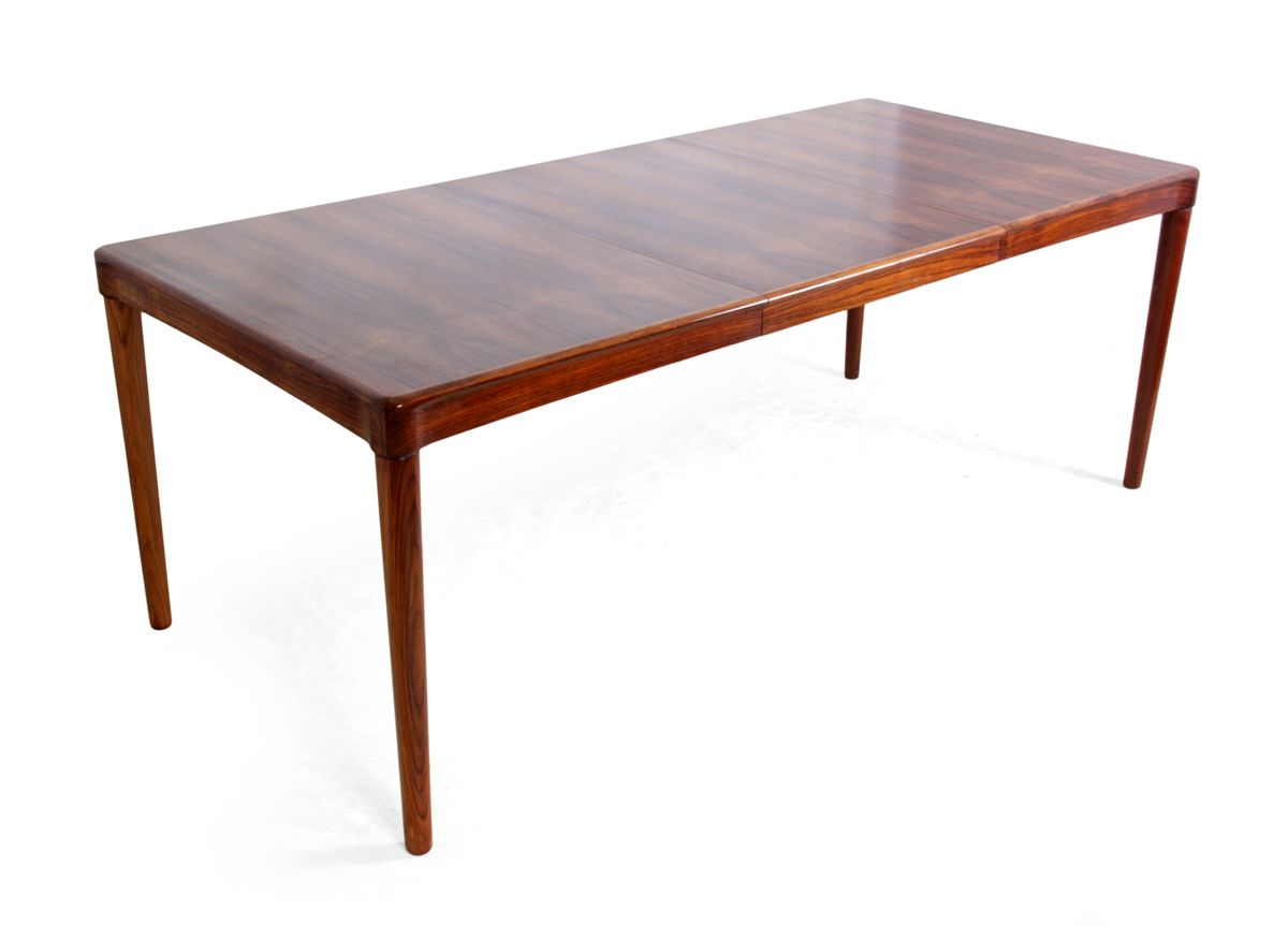 Mid Century Dining Table By H W Klein For Bramin 1960s For Sale At