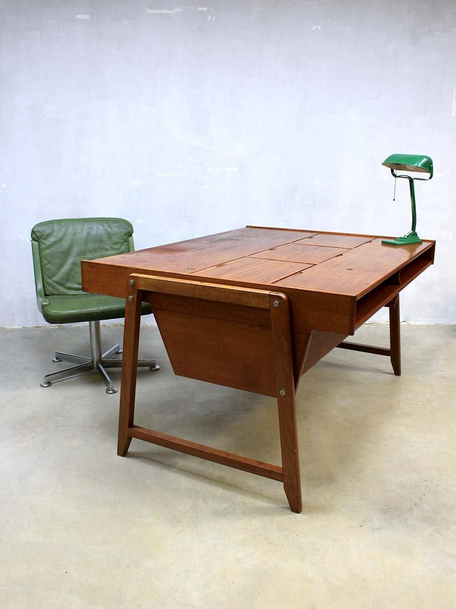 midcentury desk by clausen  maerus for eden for sale at pamono - midcentury desk by clausen  maerus for eden