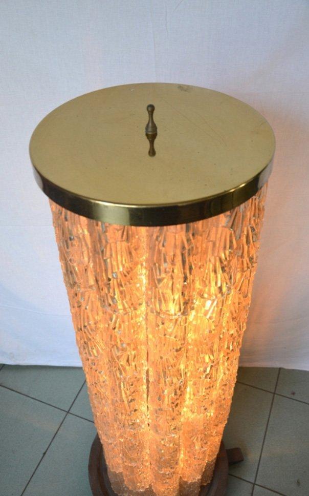 antike italienische stehlampe bei pamono kaufen. Black Bedroom Furniture Sets. Home Design Ideas