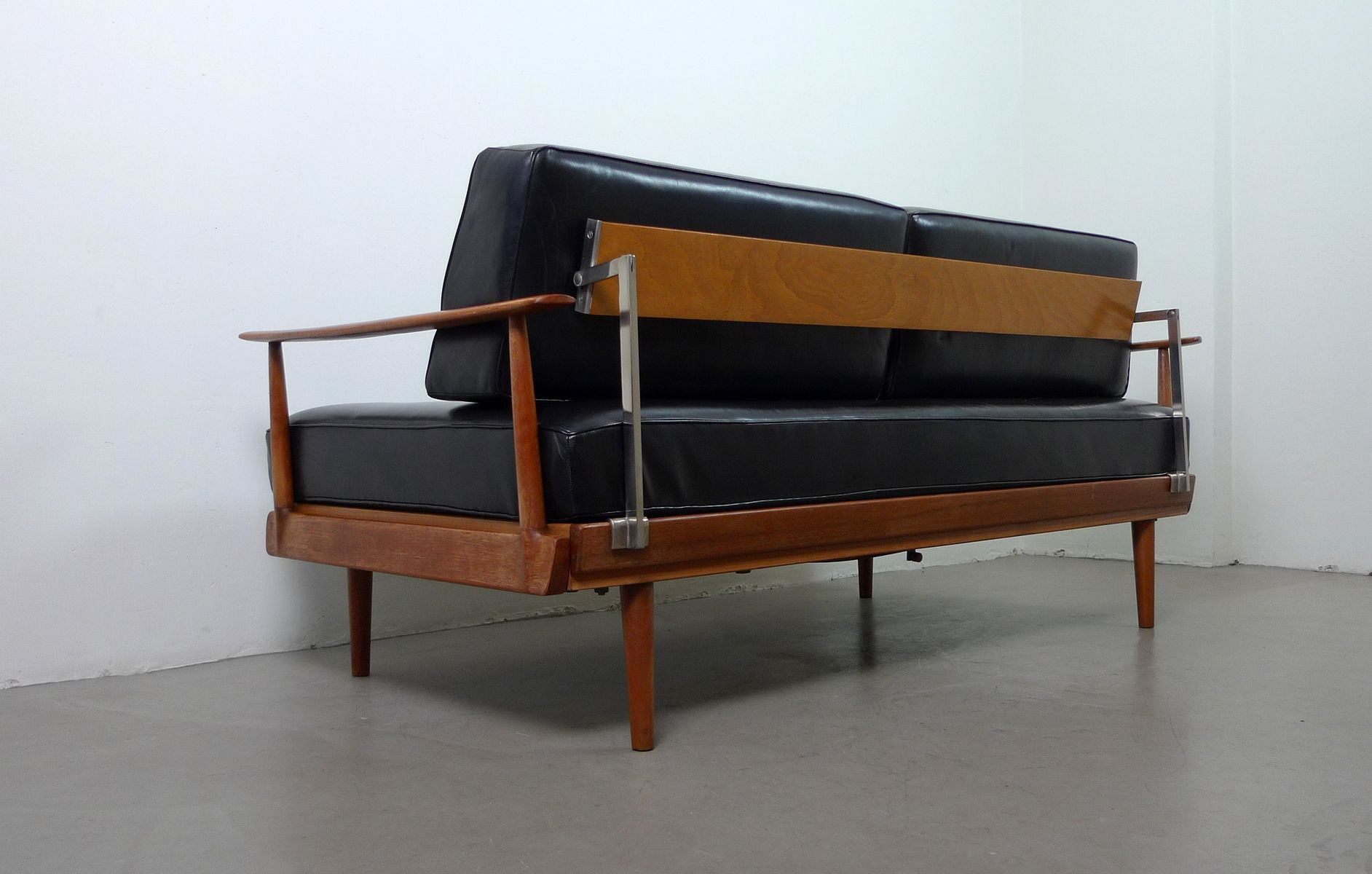 walter knoll sofa bed