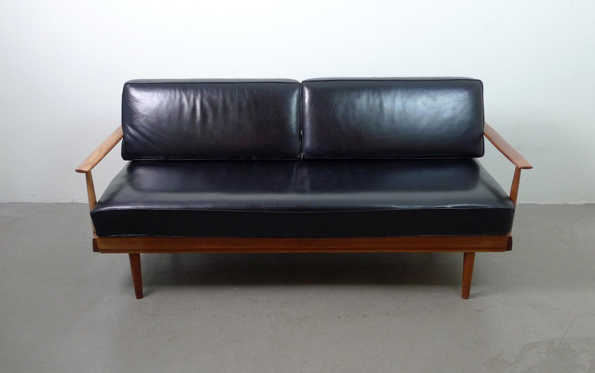 german sofa bed sona franz fertig modern futons miami by the collection german furniture. Black Bedroom Furniture Sets. Home Design Ideas