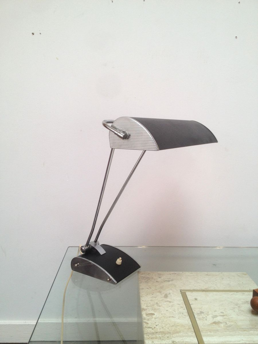 Table Lamp By Eileen Gray For Jumo 1955 For Sale At Pamono