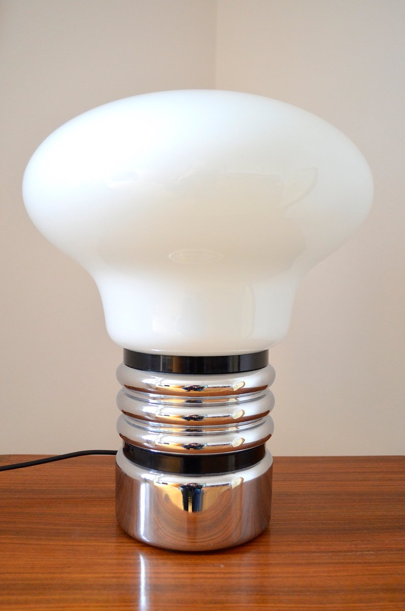 Light Bulb Table Lamp 1970s For Sale At Pamono