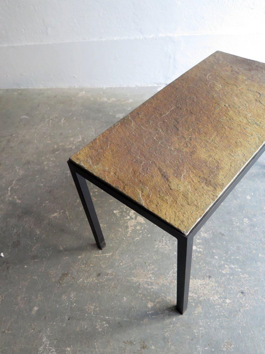 Minimalist Stone Coffee Table - Minimalist Stone Coffee Table For Sale At Pamono