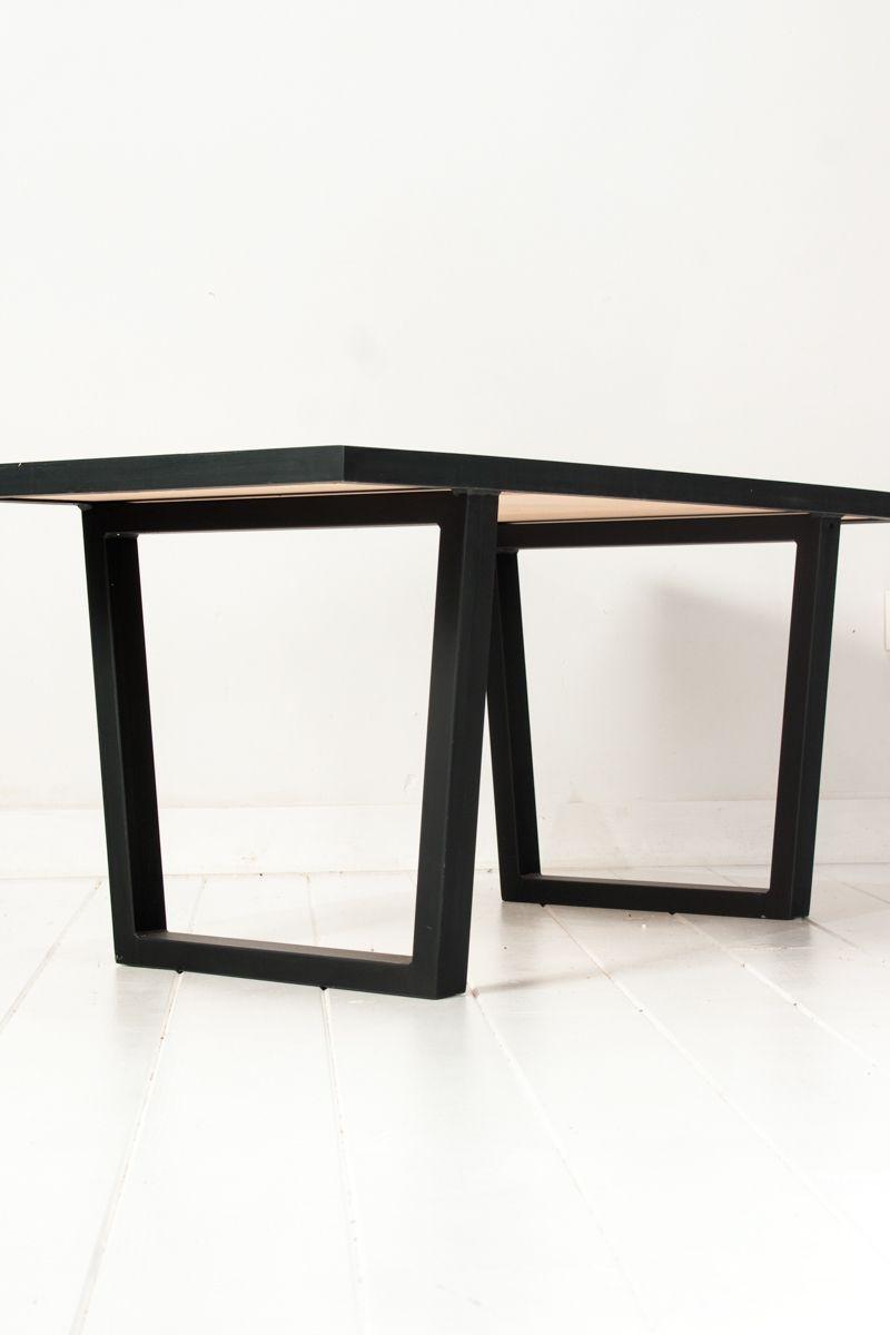 Vintage Tile Table 67
