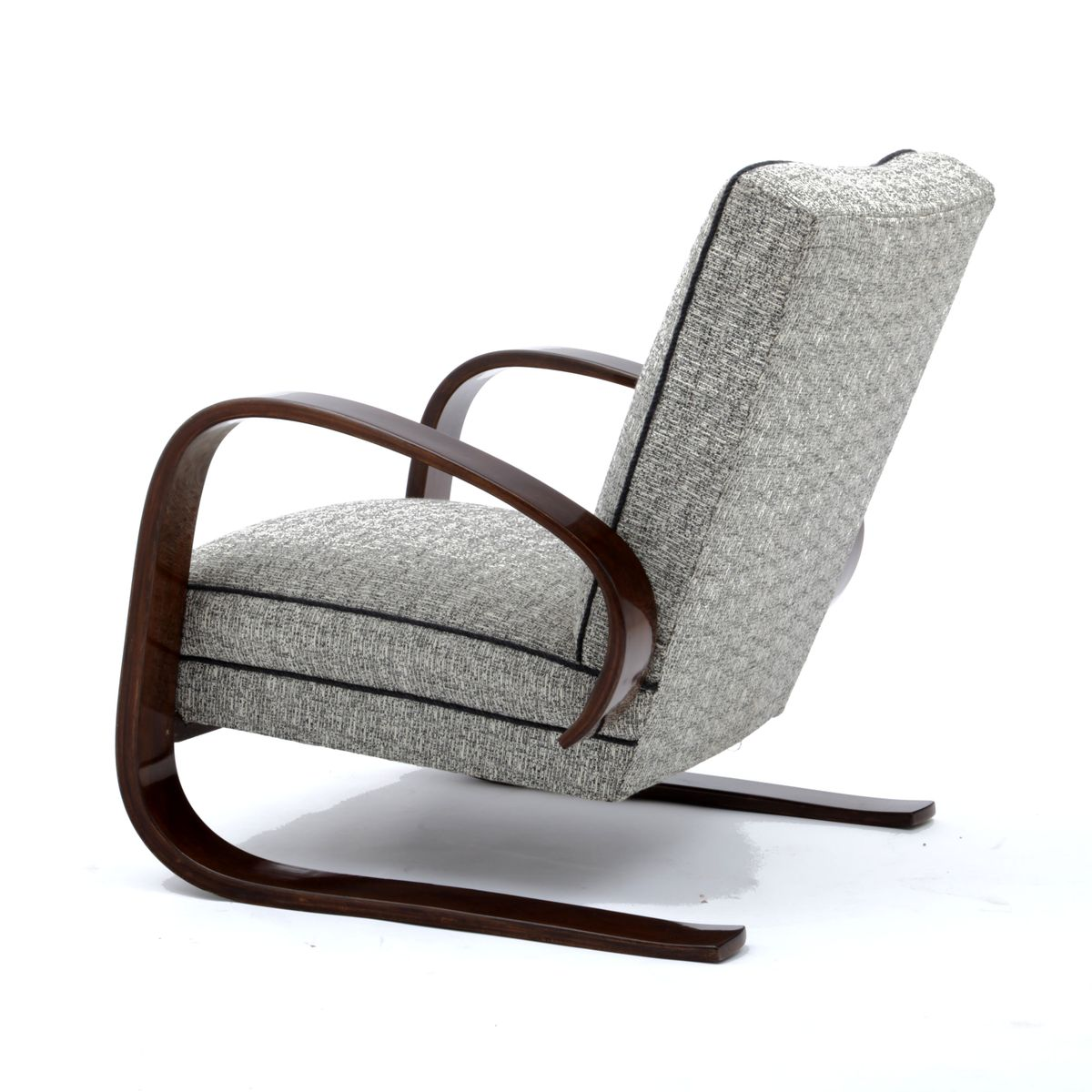 Czech Armchairs 1930s Set Of 2 For Sale At Pamono