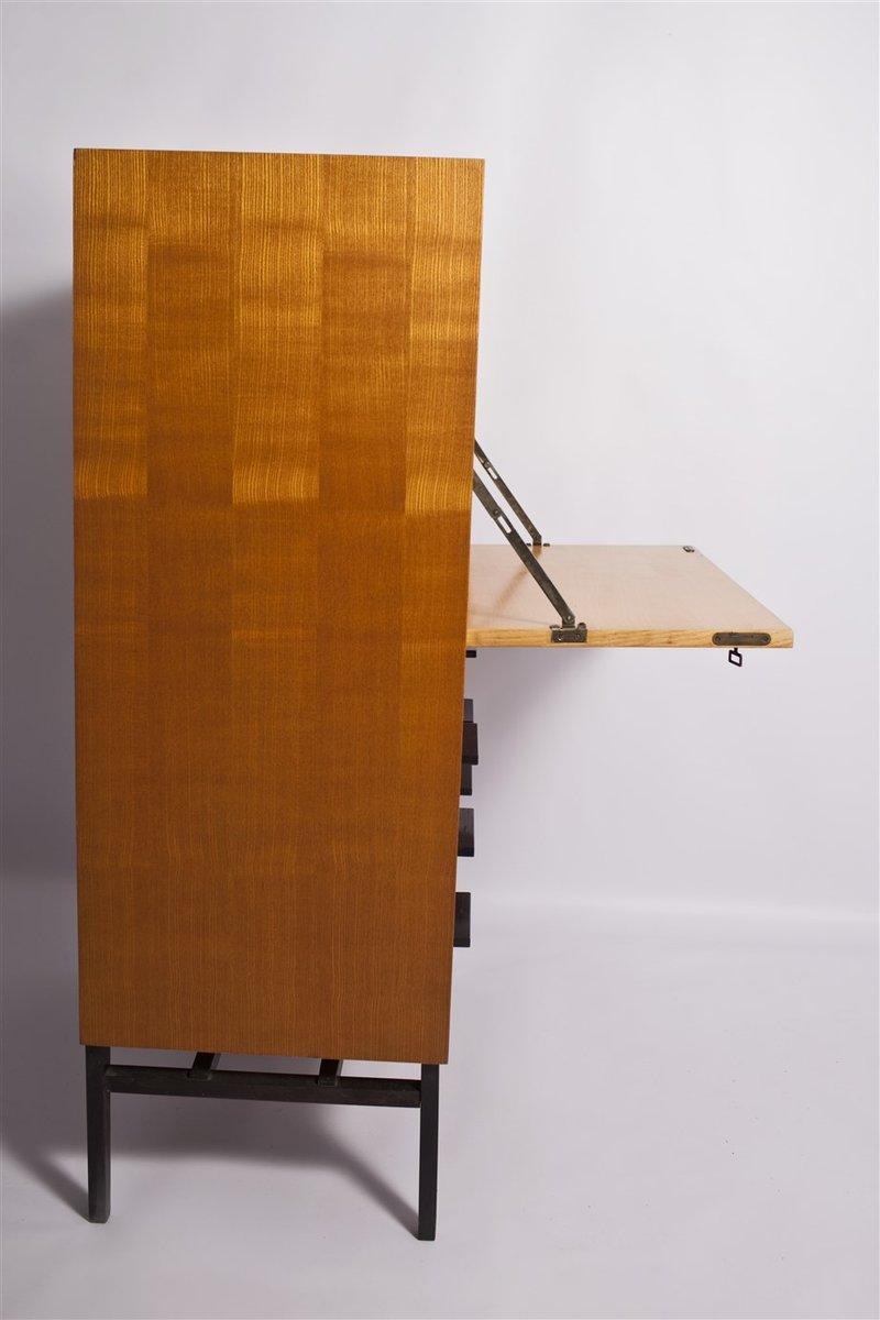 tschechischer mid century sekret r bei pamono kaufen. Black Bedroom Furniture Sets. Home Design Ideas