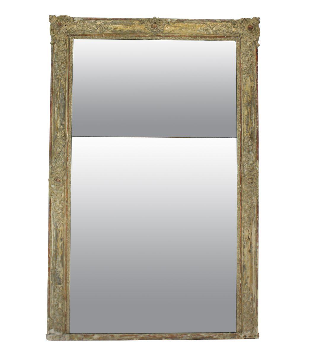 Franz sischer spiegel 1790er bei pamono kaufen for Spiegel englisch
