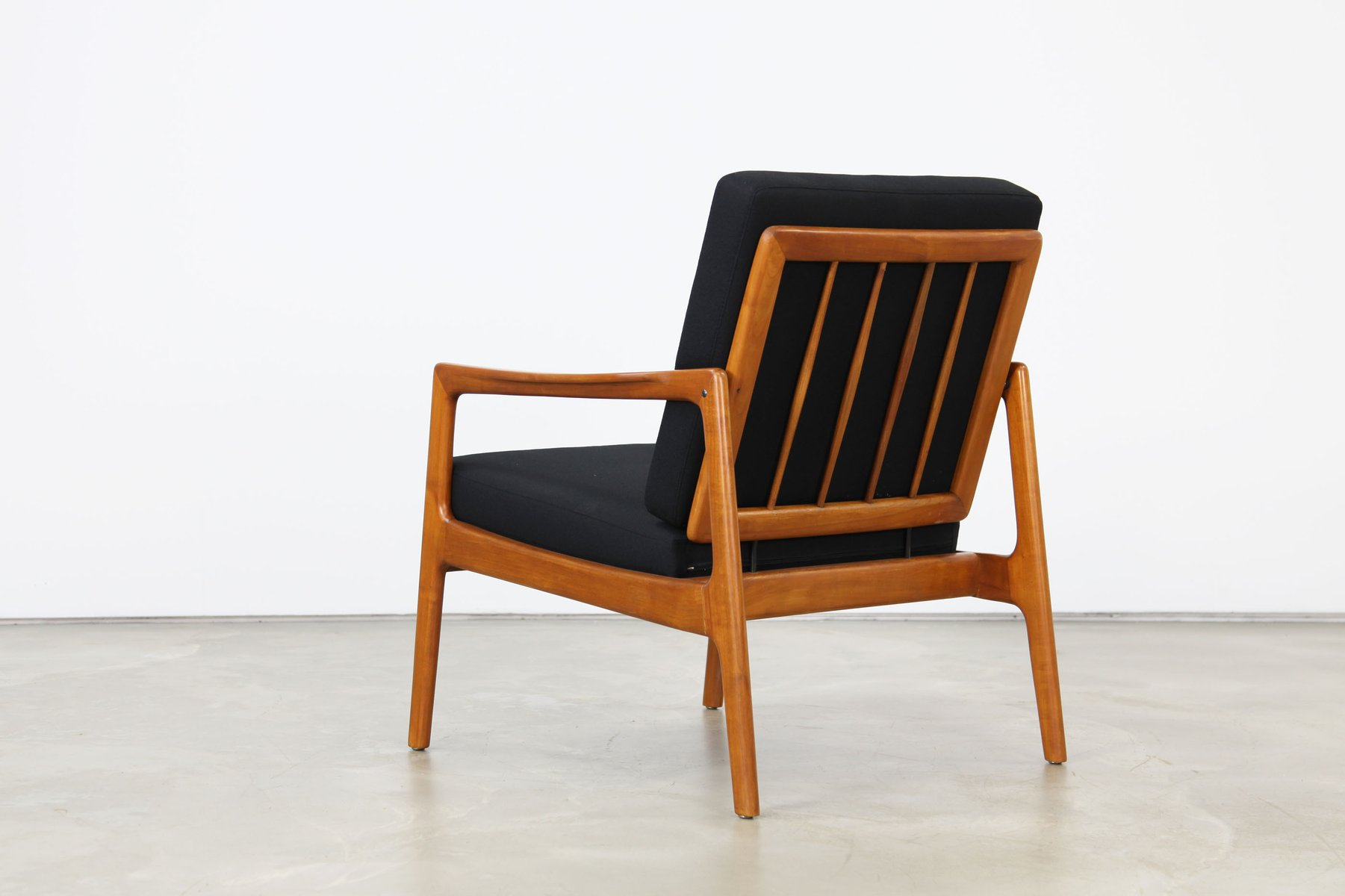 Danish modern easy chair 1960s for sale at pamono for Modern chairs for sale