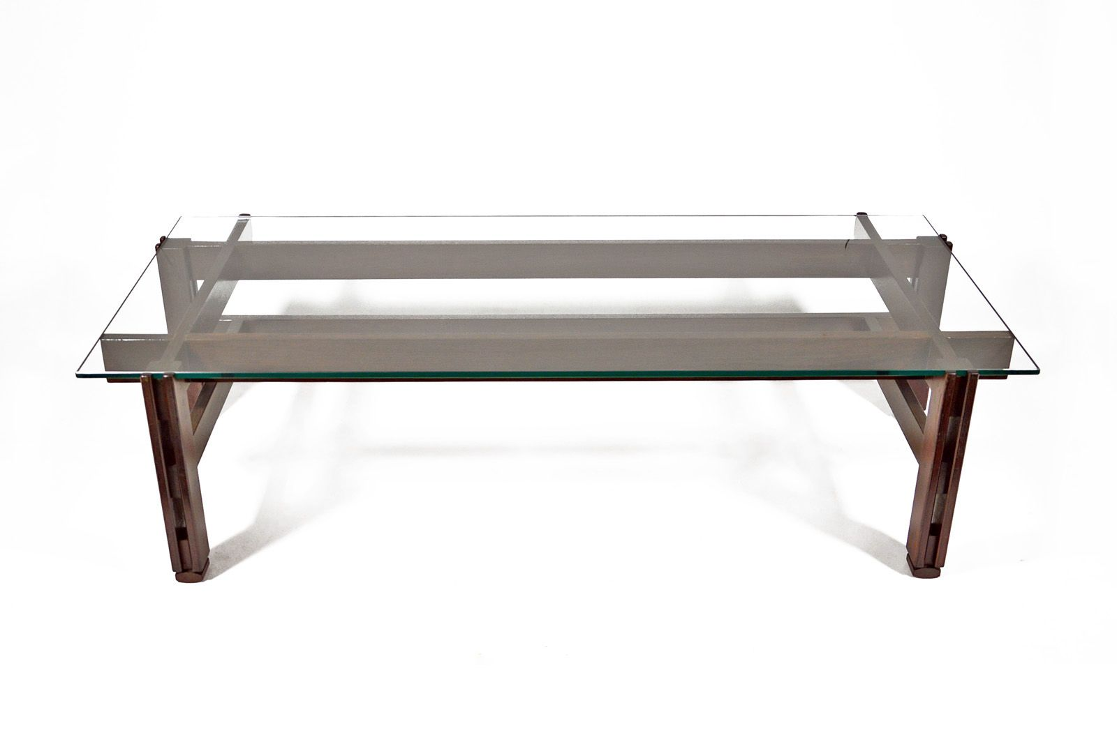 Model 751 Coffee Table By Ico Parisi For Cassina 1961 For Sale At Pamono