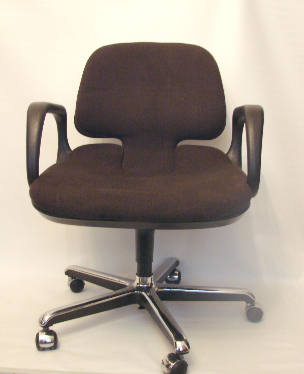 Corsair 230 office chair from vitra 1980s for sale at pamono for 1980s chair