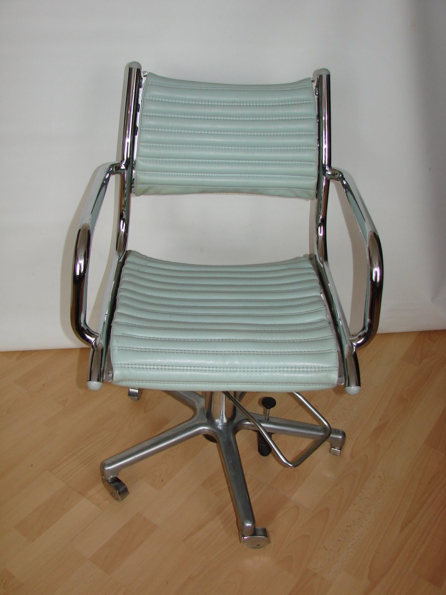 German Vintage Office Chair From Olimp 1985 For Sale At