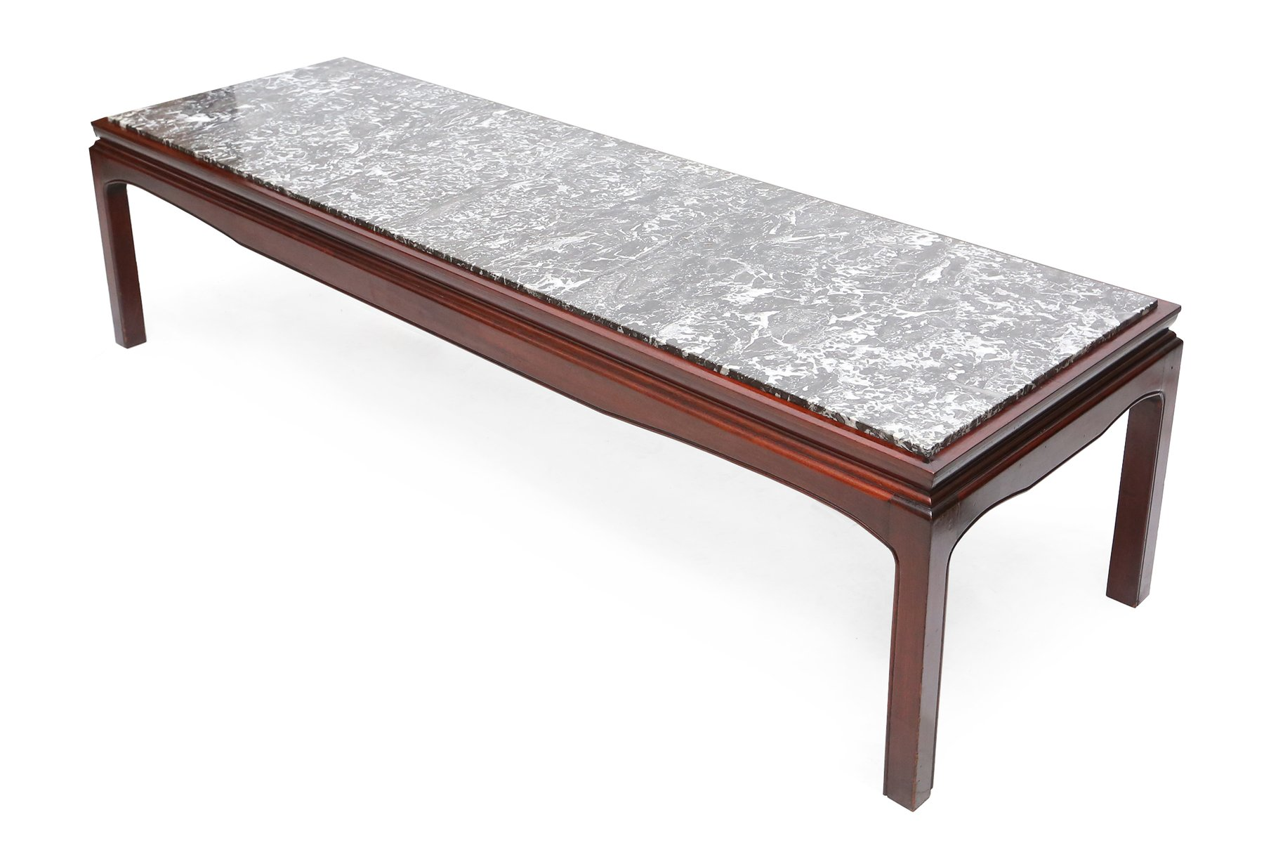Belgian Japanoiserie Coffee Table By De Coene 1950s For Sale At Pamono