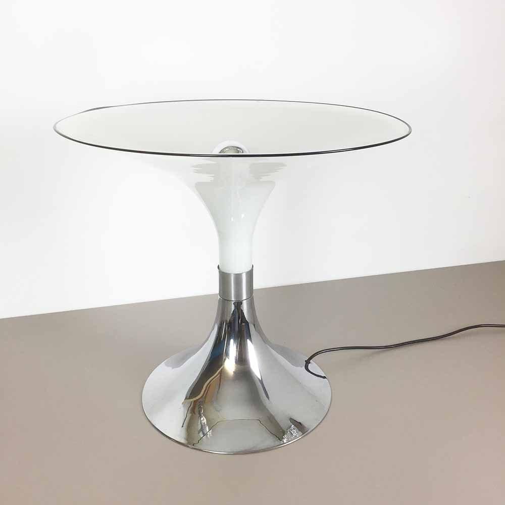Lampada da tavolo a forma di tulipano di Cosak, 1979 in vendita su Pamono