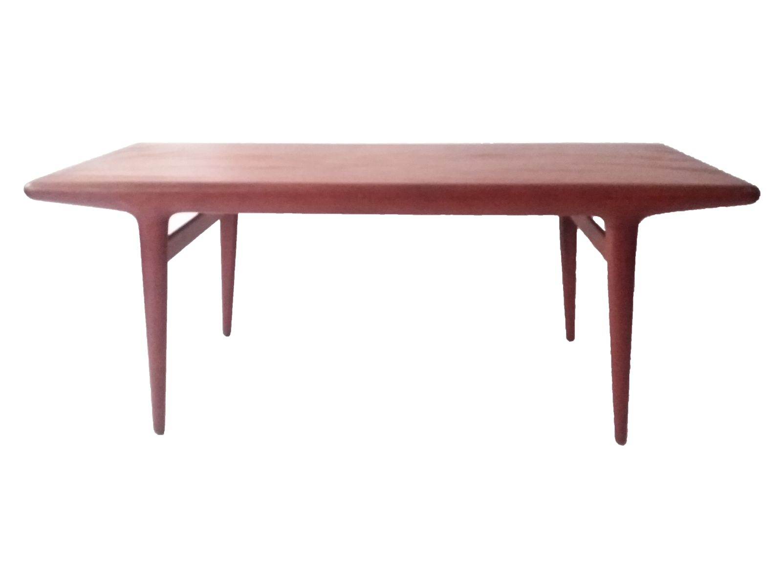Danish Coffee Table By Niels O M Ller 1960s For Sale At Pamono