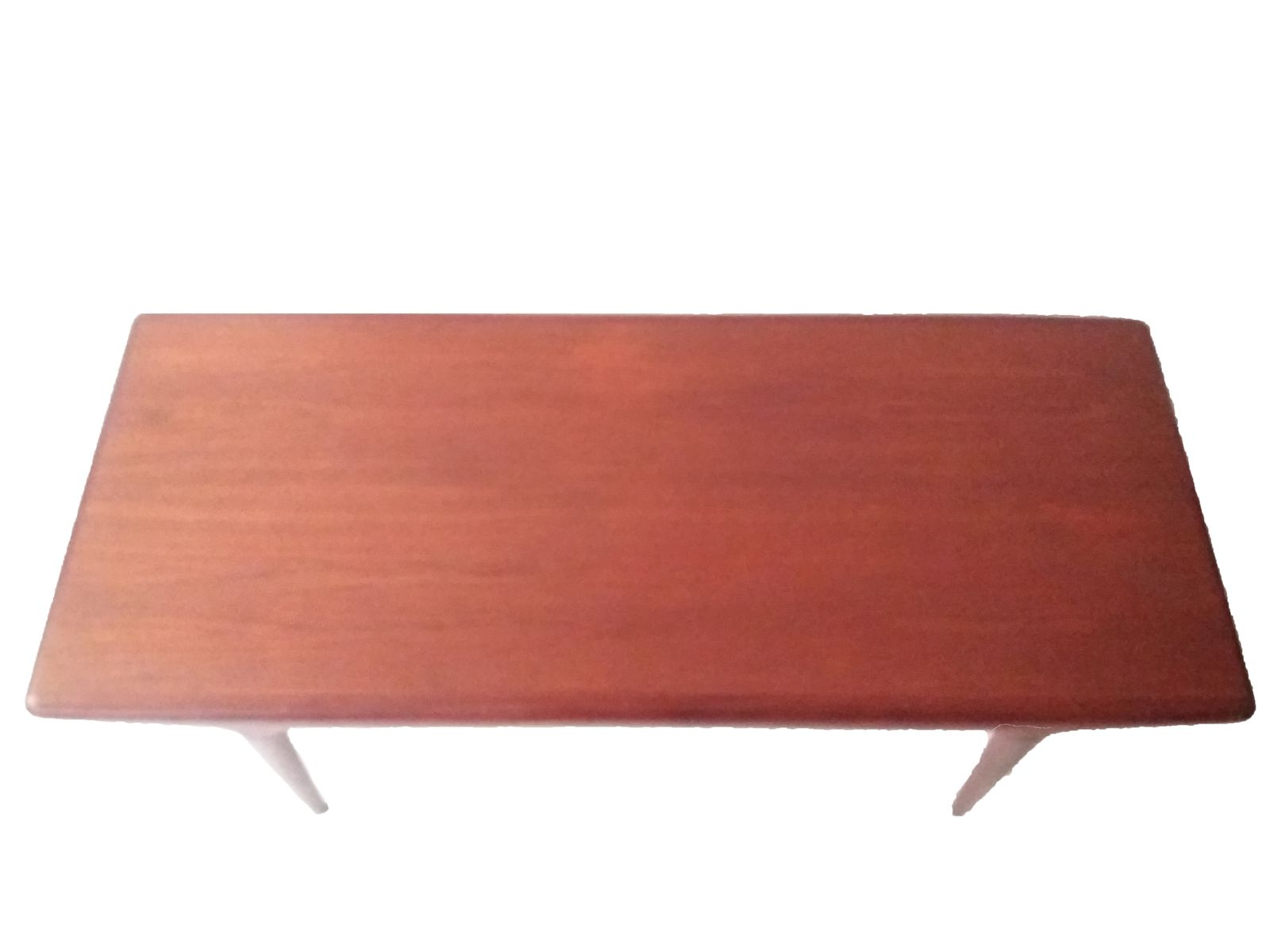 Danish Coffee Table by Niels O M¸ller 1960s for sale at Pamono