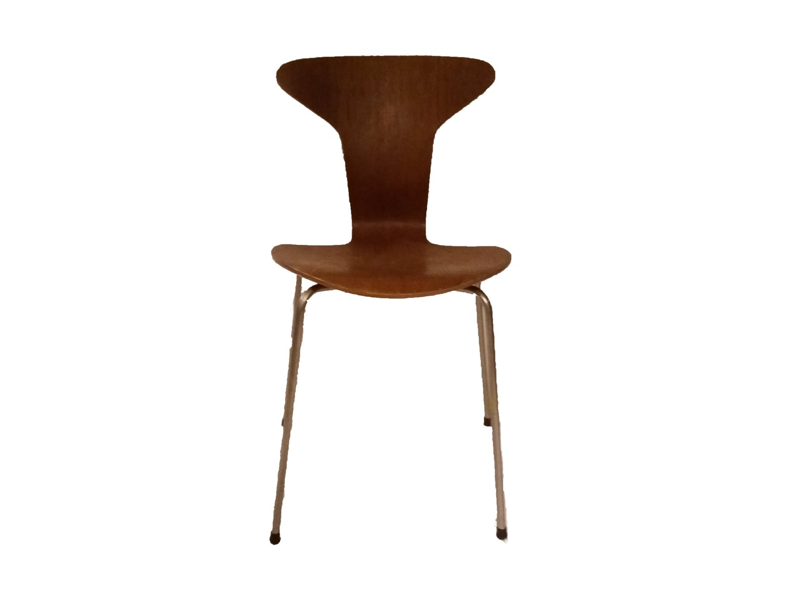Mosquito chair by arne jacobsen 1955 for sale at pamono for Chaise arne jacobsen