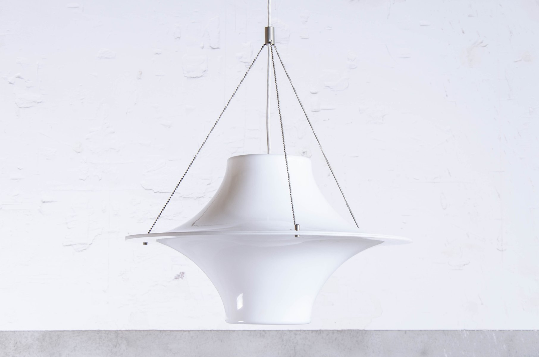 vintage skyflyer lamp by yki nummi for adelta for sale at pamono - vintage skyflyer lamp by yki nummi for adelta
