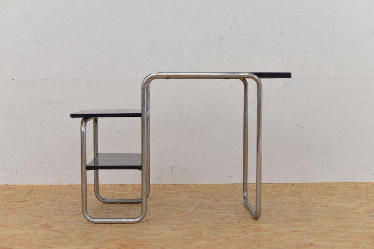 Dactylo Table By Marcel Breuer For Bigla