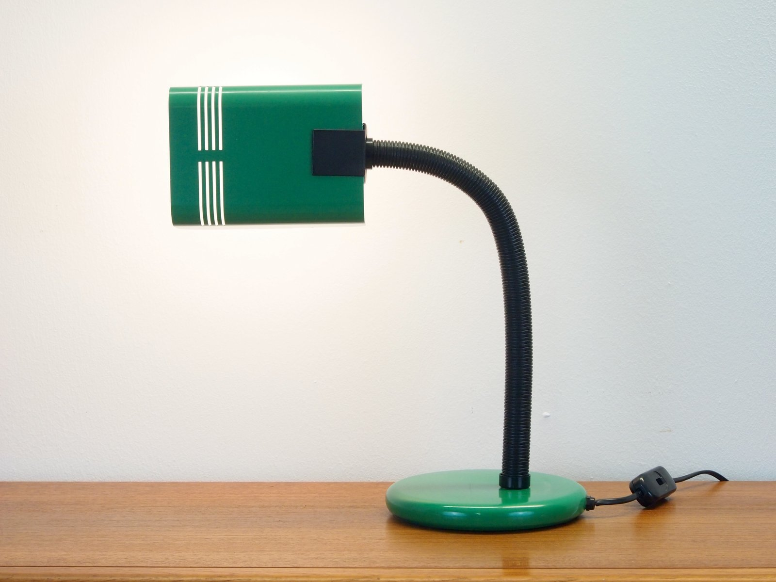 Vintage desk lamp - Vintage Desk Lamp From Targetti Sankey