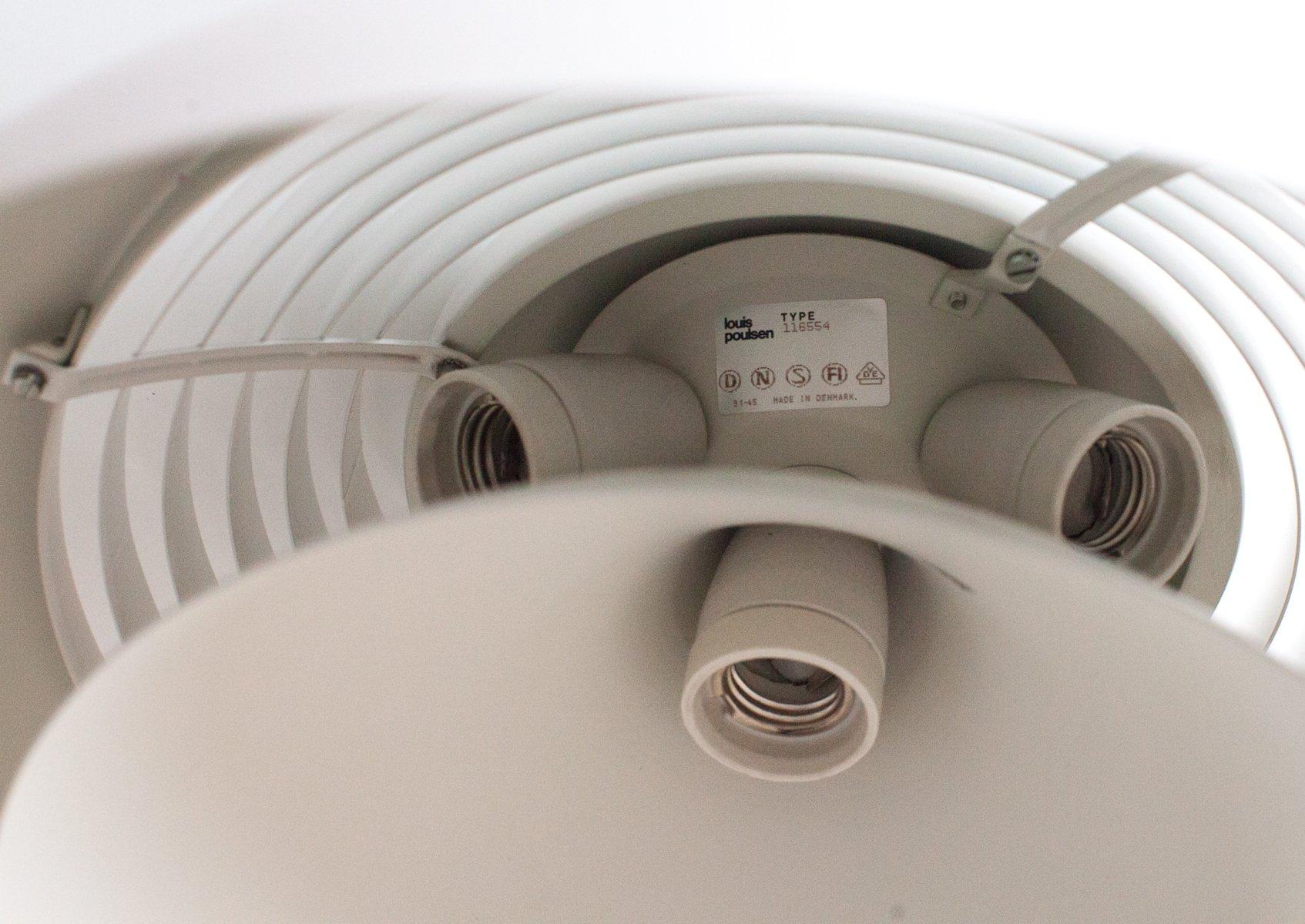 aj lampe latest poulsen lampe floor lamp by arne jacobsen. Black Bedroom Furniture Sets. Home Design Ideas