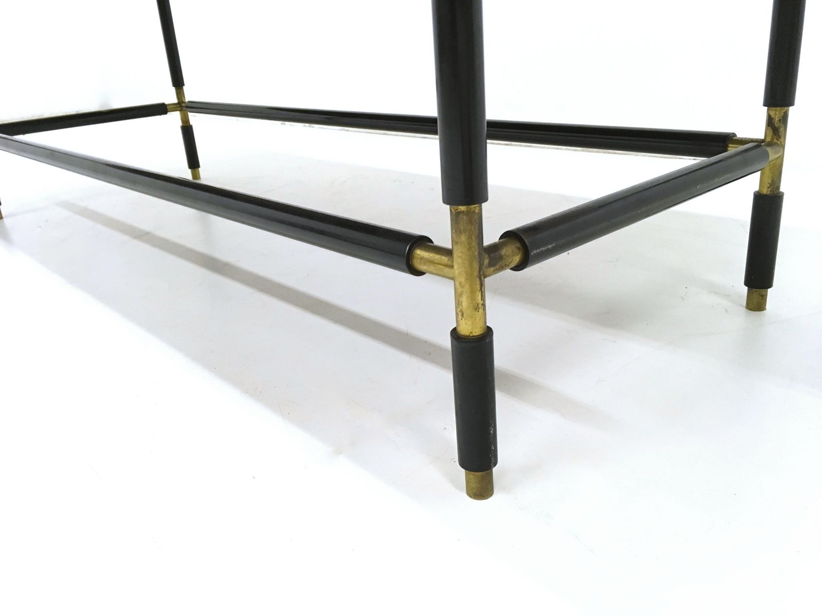 Coffee Table No 1736 by Fontana Arte 1950s for sale at Pamono