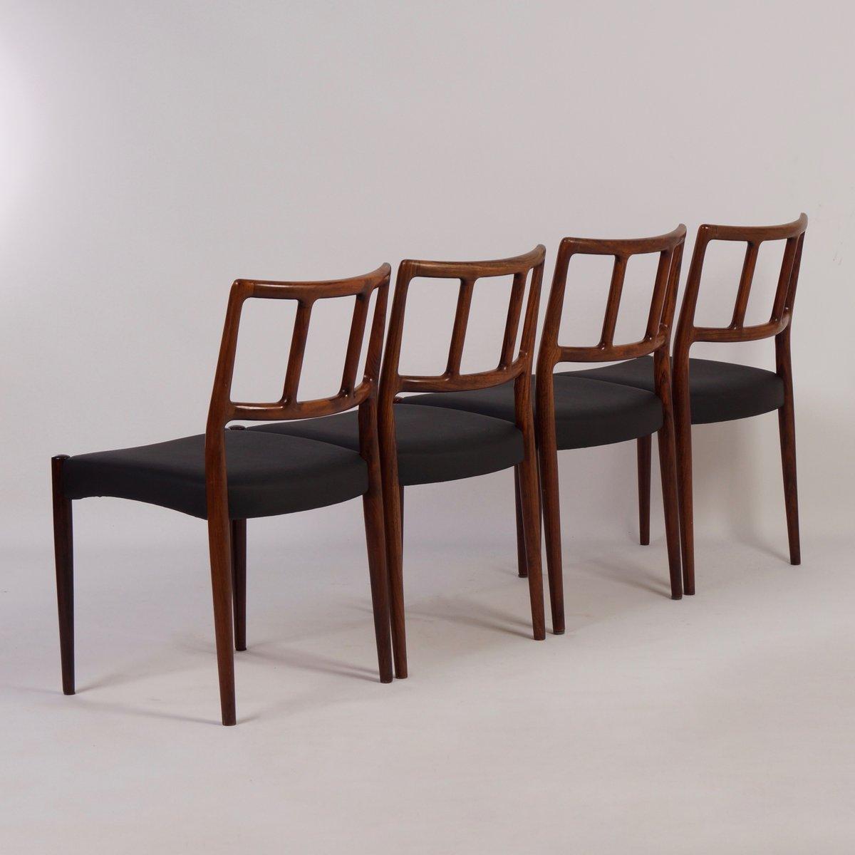 Danish Dining Chair danish dining chairsjohannes andersen for uldum møbelfabrik