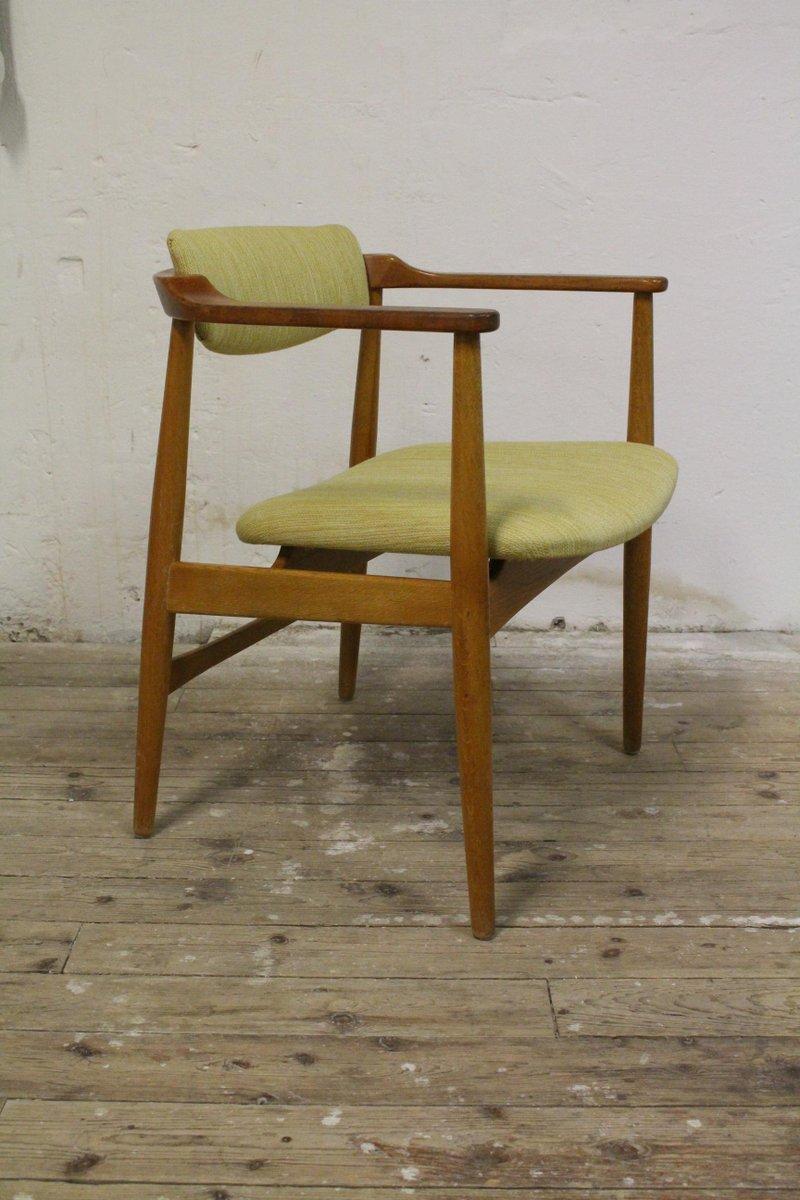schwedischer kosack sessel von arne wahl iversen f r ikea 1960 bei pamono kaufen. Black Bedroom Furniture Sets. Home Design Ideas