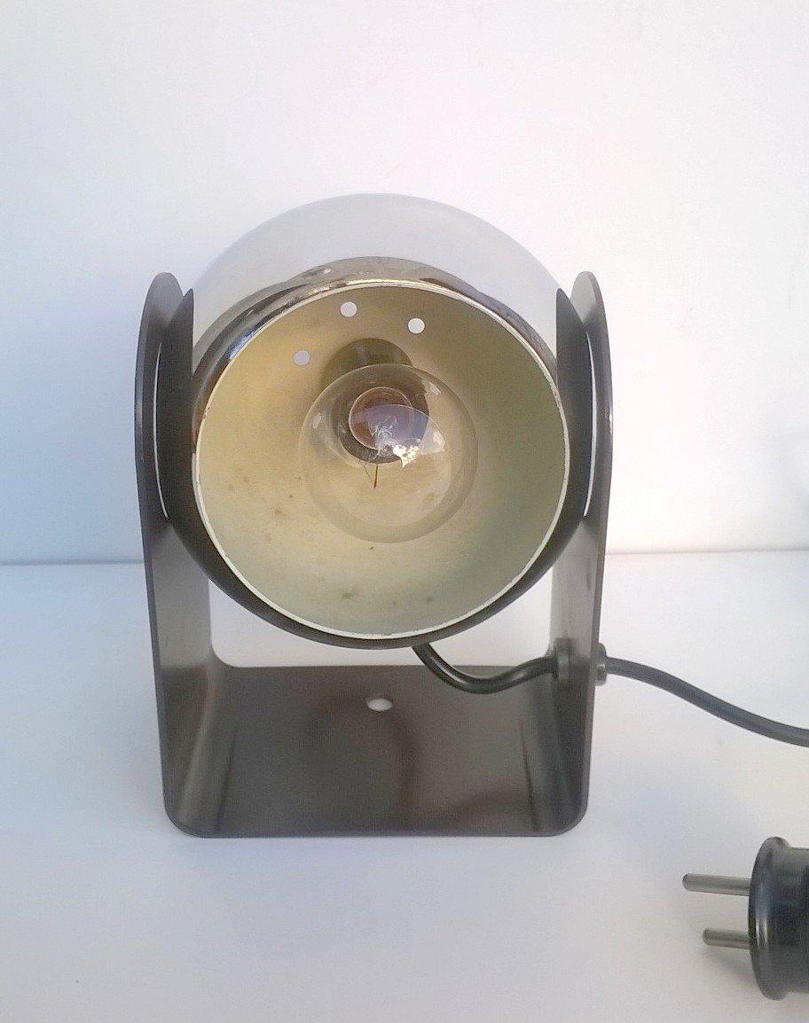 lampe de bureau italienne 1960s en vente sur pamono. Black Bedroom Furniture Sets. Home Design Ideas