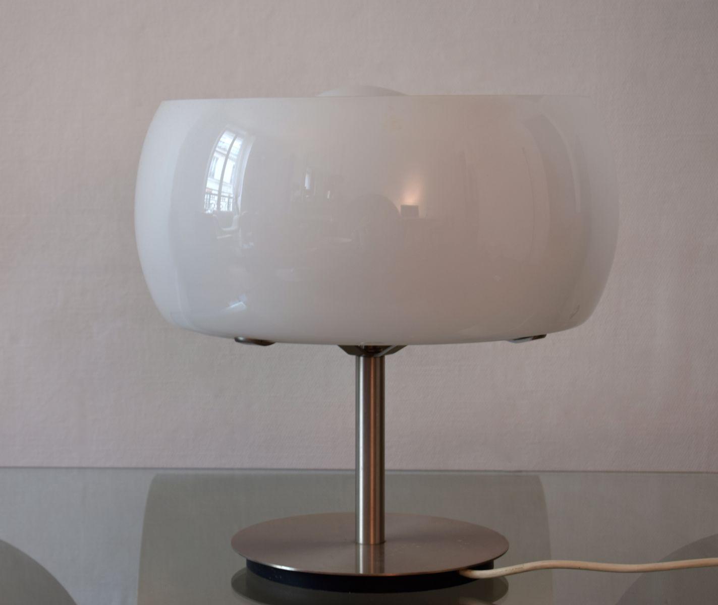 lampe de bureau par vico magistretti pour artemide 1964 en vente sur pamono. Black Bedroom Furniture Sets. Home Design Ideas