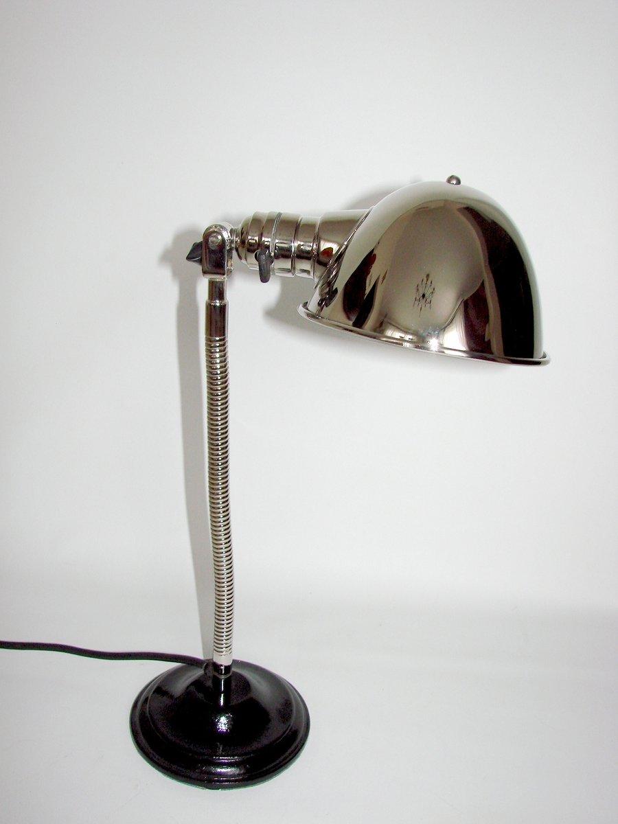 vintage tischlampe von kaiser idell bei pamono kaufen. Black Bedroom Furniture Sets. Home Design Ideas