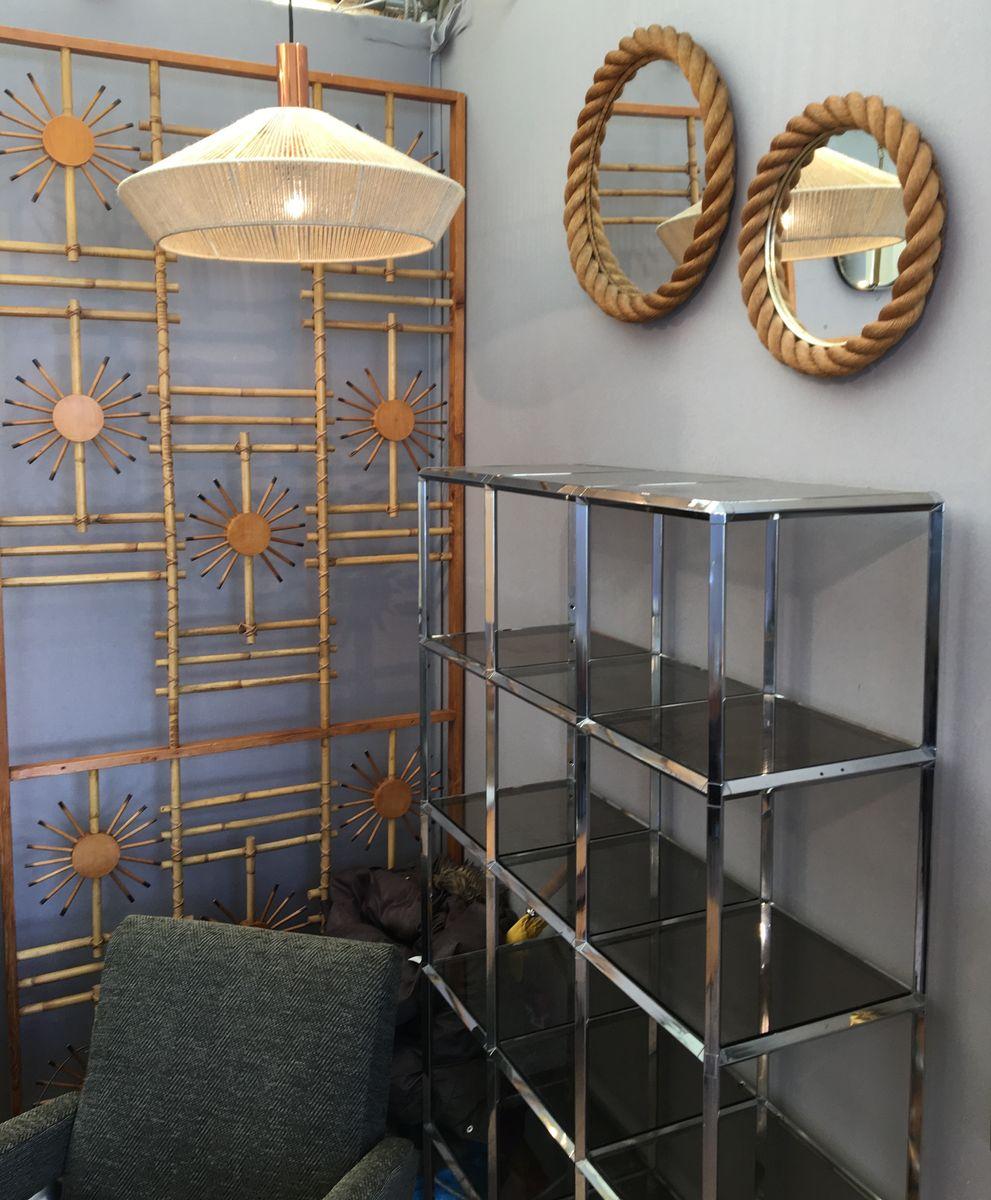 suspension scandinave 1960s en vente sur pamono. Black Bedroom Furniture Sets. Home Design Ideas
