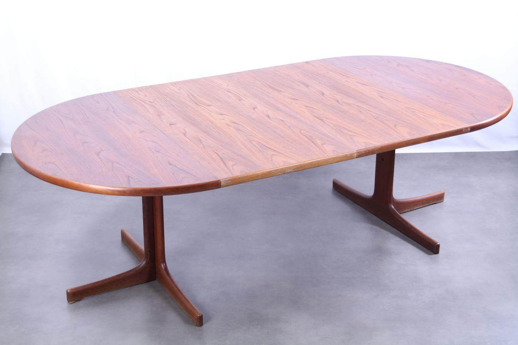 Vintage Oak Dining Table Vintage Round Dining Table Free Image